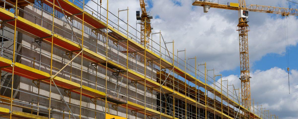 gorilla scaffold