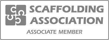 Scaffolding Association Member Logo
