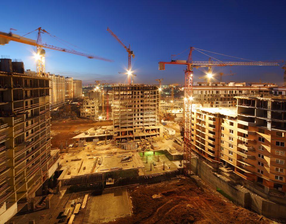 Common Dangers on a Construction Site