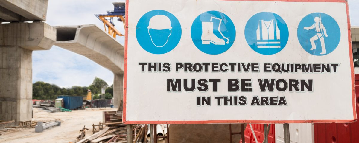 Your Responsibility For Site Visitor Safety