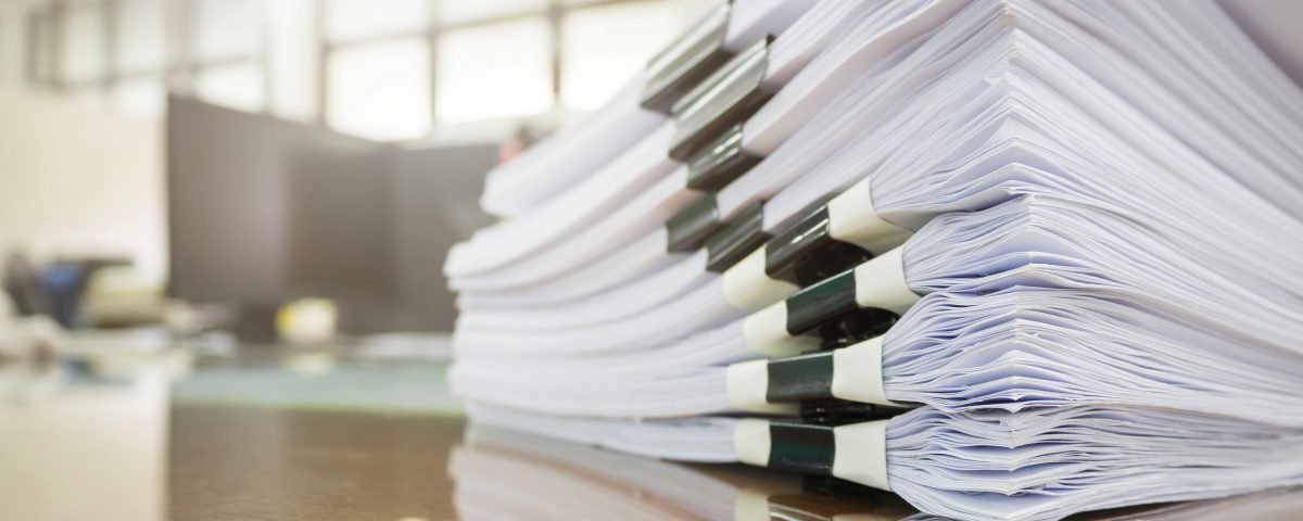 accreditations and documents that contractors need