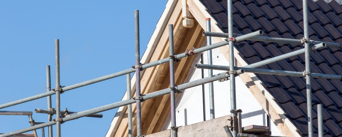 Jobs That Require Scaffolding