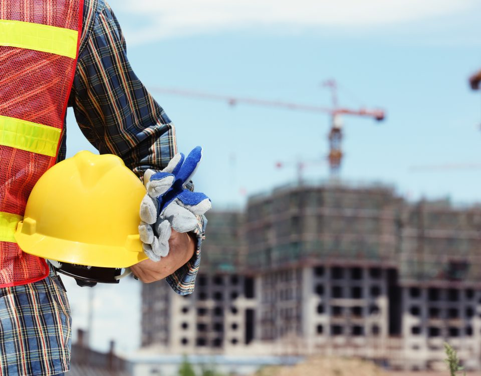 Outsourcing health and safety support